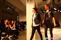 2012 Pratt Institute Fashion Show Honoring Fern Mallis #28