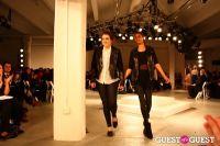2012 Pratt Institute Fashion Show Honoring Fern Mallis #29