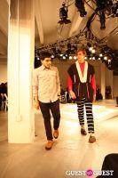 2012 Pratt Institute Fashion Show Honoring Fern Mallis #33