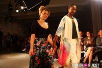 2012 Pratt Institute Fashion Show Honoring Fern Mallis #34