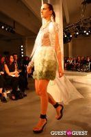 2012 Pratt Institute Fashion Show Honoring Fern Mallis #36