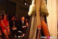 2012 Pratt Institute Fashion Show Honoring Fern Mallis #37