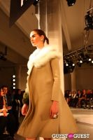 2012 Pratt Institute Fashion Show Honoring Fern Mallis #40