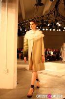 2012 Pratt Institute Fashion Show Honoring Fern Mallis #41