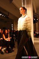 2012 Pratt Institute Fashion Show Honoring Fern Mallis #42