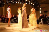 2012 Pratt Institute Fashion Show Honoring Fern Mallis #45