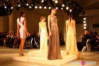 2012 Pratt Institute Fashion Show Honoring Fern Mallis #46