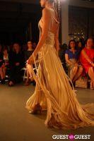 2012 Pratt Institute Fashion Show Honoring Fern Mallis #47