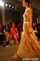 2012 Pratt Institute Fashion Show Honoring Fern Mallis #48
