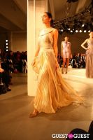 2012 Pratt Institute Fashion Show Honoring Fern Mallis #49