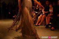 2012 Pratt Institute Fashion Show Honoring Fern Mallis #50
