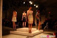 2012 Pratt Institute Fashion Show Honoring Fern Mallis #52