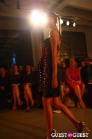2012 Pratt Institute Fashion Show Honoring Fern Mallis #53
