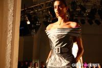 2012 Pratt Institute Fashion Show Honoring Fern Mallis #54