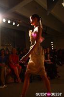 2012 Pratt Institute Fashion Show Honoring Fern Mallis #55