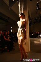 2012 Pratt Institute Fashion Show Honoring Fern Mallis #56