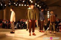 2012 Pratt Institute Fashion Show Honoring Fern Mallis #58