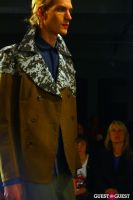 2012 Pratt Institute Fashion Show Honoring Fern Mallis #59
