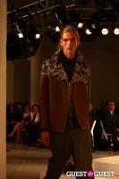 2012 Pratt Institute Fashion Show Honoring Fern Mallis #60