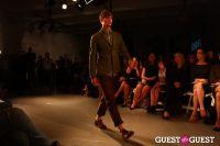 2012 Pratt Institute Fashion Show Honoring Fern Mallis #61