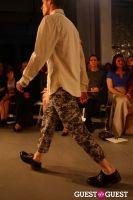 2012 Pratt Institute Fashion Show Honoring Fern Mallis #63