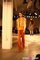 2012 Pratt Institute Fashion Show Honoring Fern Mallis #68