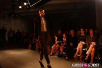 2012 Pratt Institute Fashion Show Honoring Fern Mallis #71