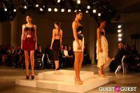 2012 Pratt Institute Fashion Show Honoring Fern Mallis #73