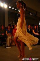 2012 Pratt Institute Fashion Show Honoring Fern Mallis #74
