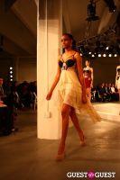 2012 Pratt Institute Fashion Show Honoring Fern Mallis #76