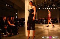 2012 Pratt Institute Fashion Show Honoring Fern Mallis #77