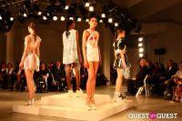2012 Pratt Institute Fashion Show Honoring Fern Mallis #99