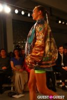 2012 Pratt Institute Fashion Show Honoring Fern Mallis #101