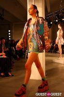 2012 Pratt Institute Fashion Show Honoring Fern Mallis #102