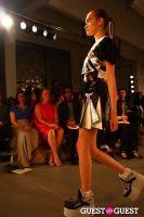2012 Pratt Institute Fashion Show Honoring Fern Mallis #104
