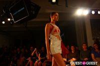 2012 Pratt Institute Fashion Show Honoring Fern Mallis #106