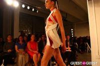 2012 Pratt Institute Fashion Show Honoring Fern Mallis #108