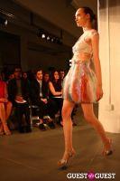 2012 Pratt Institute Fashion Show Honoring Fern Mallis #109