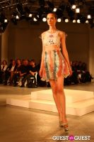 2012 Pratt Institute Fashion Show Honoring Fern Mallis #110