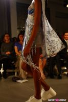 2012 Pratt Institute Fashion Show Honoring Fern Mallis #112