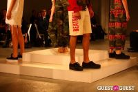 2012 Pratt Institute Fashion Show Honoring Fern Mallis #114