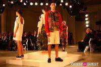 2012 Pratt Institute Fashion Show Honoring Fern Mallis #116