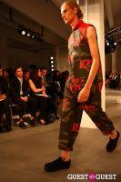 2012 Pratt Institute Fashion Show Honoring Fern Mallis #118