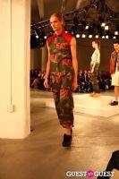 2012 Pratt Institute Fashion Show Honoring Fern Mallis #119