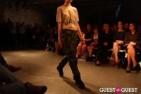 2012 Pratt Institute Fashion Show Honoring Fern Mallis #120