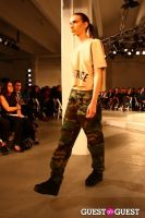 2012 Pratt Institute Fashion Show Honoring Fern Mallis #122