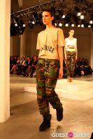 2012 Pratt Institute Fashion Show Honoring Fern Mallis #123
