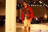 2012 Pratt Institute Fashion Show Honoring Fern Mallis #124