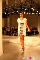 2012 Pratt Institute Fashion Show Honoring Fern Mallis #128