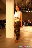 2012 Pratt Institute Fashion Show Honoring Fern Mallis #129